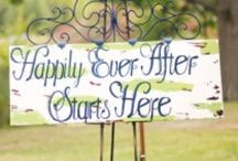 Party, Wedding and Event ideas / Using these ideas to pull off the best shindig!  / by Marcy Bolding