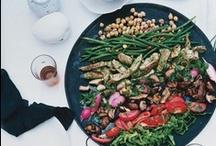 Recipes & Nutrition / by Katie Kumerow