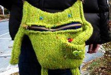 Craft Ideas / by Maryn Wynne
