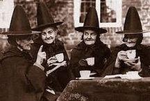 Witches / by Maryn Wynne