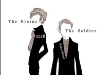 Curse you Moffat (and Gatiss, Gatiss mainly) / by Navarre