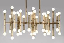 lighting / by René Zieg