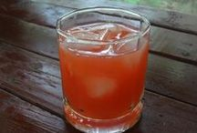 Cooling Concoctions (Beverages) / Summer time is not the only time you want a cooling beverage.