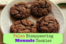 Flourless Gluten-Free Recipes / Flourless recipes are naturally gluten free, easy to make, and delicious because you don't have flour getting in the way of tasting the other ingredients.