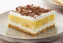 Low-carb desserts / Low-carb desserts / by Vanessa Bennink