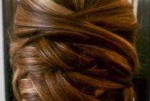{All Things Hair} / by Breeanna Ragas