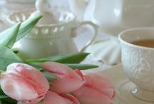 Tea Stuf / Chás, acompanhamentos, acessórios e afins