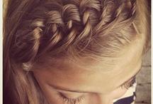 Hair / by Damaskus Laskas