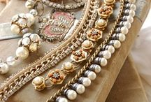 Jewelry / by Kristine Gleason