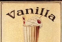 I love vanilla