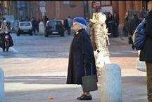 11 Gennaio 2012 / Set di scatti on the road a Bologna, realizzati l'11 gennaio 2012. Il progetto: http://www.barbaragozzi.it/2012/01/895/