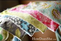Sew What? / by Julia Spriggs