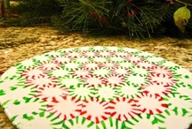 {Crafty Holiday Ideas} / by Kristi Boliver