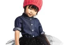 Fashion {the littles}