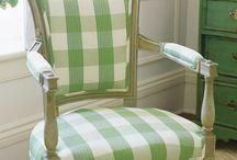 Furniture / by René Zieg