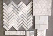 Countertops, Floors, and Walls / by René Zieg