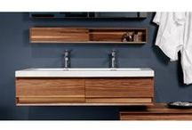 Wetstyle sink and bathtub style / by Fixture Farm