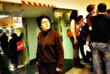PLPL 2012 :: photo journey   / Un viaggio attraverso alcuni scatti realizzati nei giorni di Più Libri Più Liberi 2012 al Palazzo dei Congressi di Roma. http://www.barbaragozzi.it/2012/12/piu-libri-piu-liberi-2012-photo-journey/