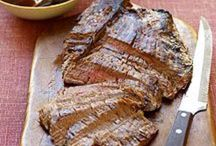 Beef Recipes / by Amanda Miller