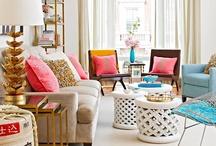 Design {living room}