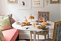 Design {dining rooms}