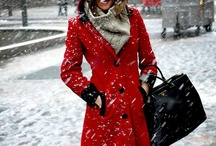 Coats and Covers Collection - Women's Fashion