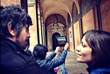 #invasionidigitali #tourdelletorri / Alcuni contenuti a raccontare l'invasione del 20 aprile 2013 a Bologna, il tour è stato organizzato da Martina Uras e Valentina Caselli all'interno del progetto #invasionidigitali ideato da Fabrizio Todisco.  ::: More info: http://www.invasionidigitali.it/