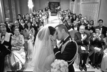 Making a Memorable Moment - Wedding Ceremony / Ideas and details for the perfect wedding, venue, decorations, and information
