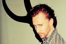 Tom Hiddleston / ..... I may have a problem that could require therapy.....