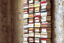Novel Ideas for a Personal Library