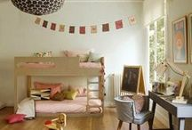 Kids Zone / Kids bedrooms, play areas, diy's and decorating.