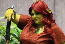 Cosplay awesomeness / I can only aspire to have the talent and money to do this someday