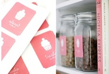 Organization & Storage / by Becky Coleman {Becky Cooks Lightly}