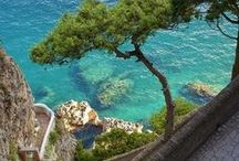 Beautiful  / landscape, pictures, art and the like