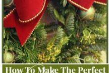DIY Christmas / by Susan Brown