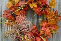 Wreaths / by Susan Brown