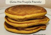 Gluten-Free Pumpkinmania / Gluten-free pumpkin recipes galore!