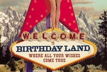 Birthday Land