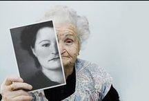 Old Lady / by Maryn Wynne