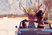 Roadtrip to Anywhere