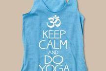 Namaste-yogi stuff