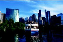 Chicago - The Windy City / Places to eat and visit in Chicago!