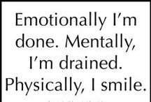 Despression/Anxiety