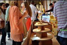Food Immersion 2014 / Dall'edizione 2014 di Food Immersione - dal 19 al 21 settembre presso i Chiostri di San Pietro a Reggio Emilia - Info: http://www.foodimmersionfestival.it/ | Alcuni scatti dall'ultima giornata di domenica 21 settembre.