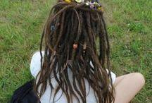 Dread Head Love / by Kendra England
