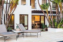 O u t d o o r / Home decor, exterior decor & styling, patios, yards and gardens