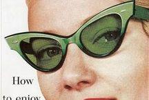 VINTAGE ADVERTISING | 50s 60s 70s