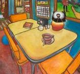 Art, Prints, and Paintings / Fine Art and prints, Etchings, watercolor, paintings etc.
