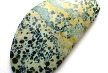 Saxdsign One of a Kind Lapidary / Here is a collection of Stones that are handcut by Lisajoy Sachs.