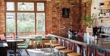 Restaurants & Bars / Where to eat & drink: Bars, cafes, and restaurants worth traveling for.